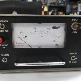 SPM 900 Satellite receiver