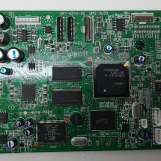 Canon QK1-4240-05 QM3-3438 Main Board