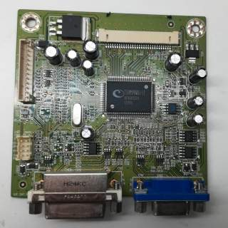 Fujitsu ILPI-247 Control board