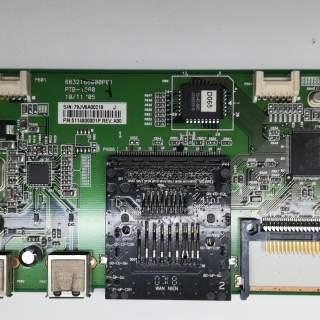 Dell PTB-1660 (6832166000P01) Control Board