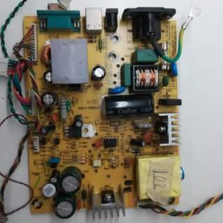 ELO  4421002201F1 Power supply