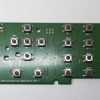Lexmark 14X0075 Board for CS410dn