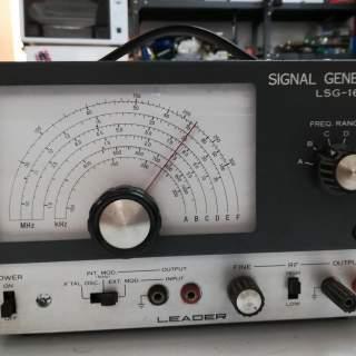 LSG-16 Signal Generator