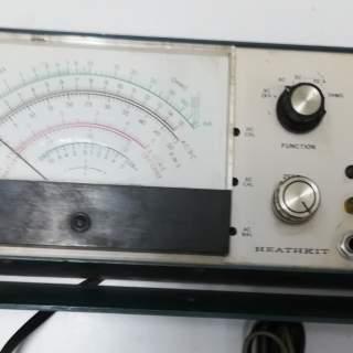 VTVM IM-5228 Analog multimeter