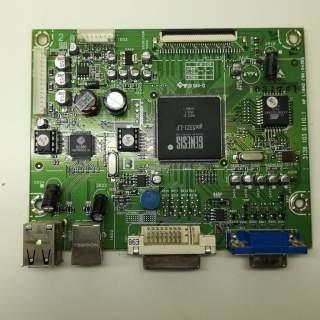 HP L1940 (3138 103 6110.1) Control Board