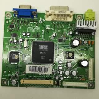 HP NR.CX010413D (3138 158 58871) Control Board