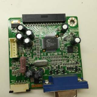 Dell 7GMRDLQ1 Interface board