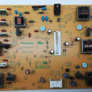 Panasonic EUK9MZB98H (38C0794) Power supply