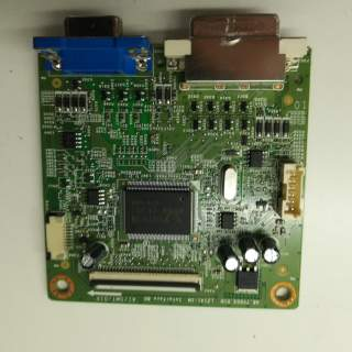 Dell L2141-1M Interface board